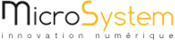 logo MicroSystem
