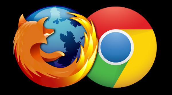 Chrome a gagné la guerre des navigateurs !