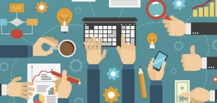 Les 6 étapes d'une stratégie de communication digitale réussie