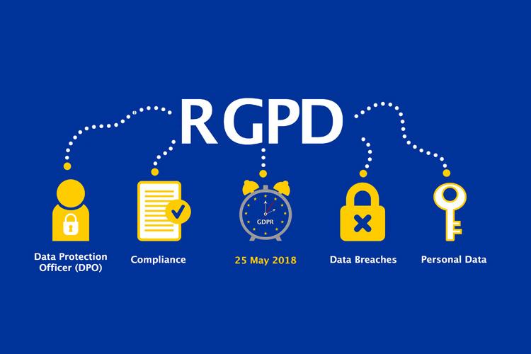 Conformité RGPD : ce qu'il faut savoir