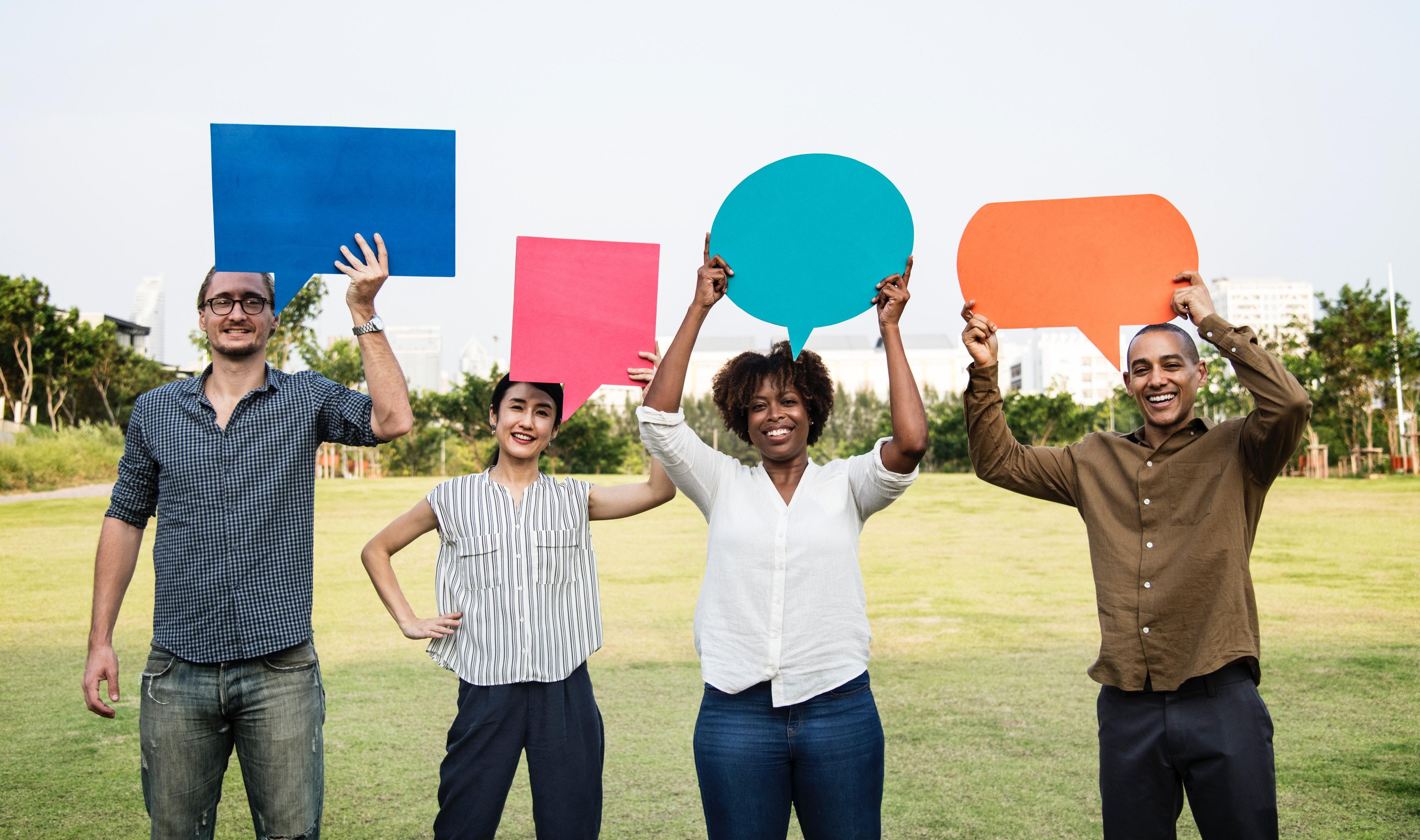 Communiquer : un must pour toutes les PME
