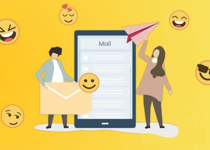 Email marketing : 6 raisons d'intégrer les émojis