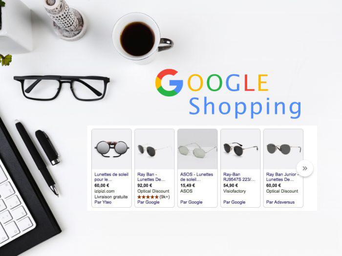 Etude : comment les avis impactent les annonces sur Google Shopping ?