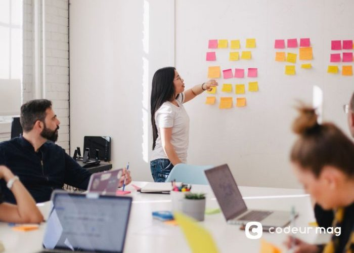 Web design : 6 étapes pour construire l'arborescence de votre site