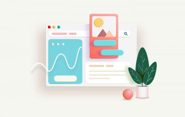 Les 10 tendances web design de 2020