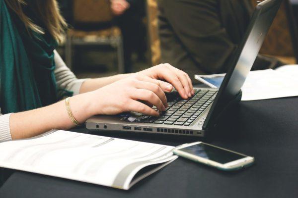 Les 5 règles pour écrire de bons articles