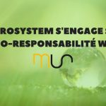 Engagement eco-responsable web